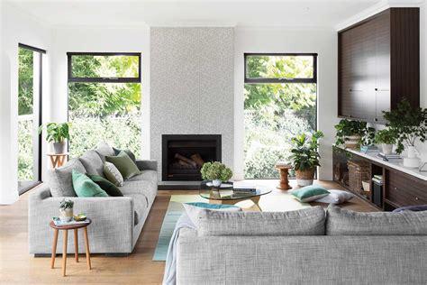 budget living room makeover    home