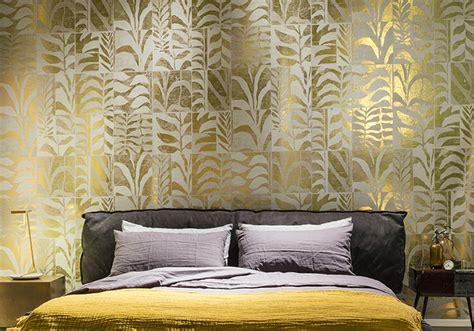papier peint design chambre papier peint tendance chambre maison design bahbe com