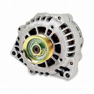 Gm Ls Alternator Wiring  Gm  Free Engine Image For User