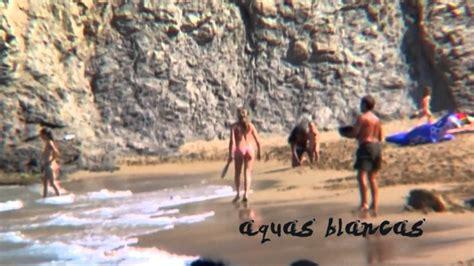Nude beach spain online pics