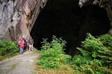cathedral cave visit cumbria