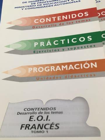 Ejercicios prácticos tecnología ambiental profesores: Ejercicios Practicos Frances : Download ejercicio práctico ...