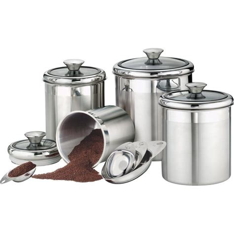Canisters For Kitchen by Kitchen Canisters Kitchen Canisters