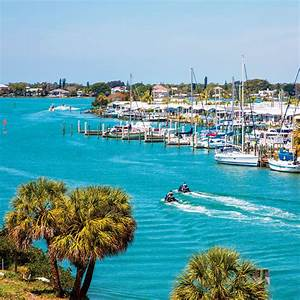 Venice  Florida Ranked  2 Happiest Seaside Town