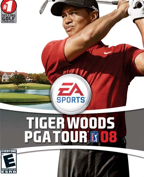Tiger Woods Pga Tour 08 Cheats