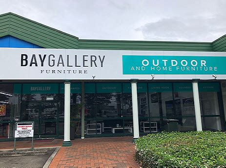 outdoor furniture store  penrith bay gallery furniture