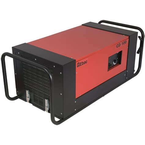 eip cd100 industrial dehumidifier