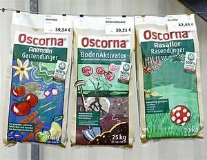 Kompost Und Erden : d nger von oscorna kaufen kompost erden nord gmbh ~ A.2002-acura-tl-radio.info Haus und Dekorationen