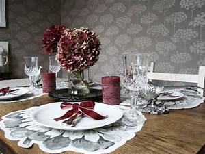 Tischdeko Fr Weihnachten