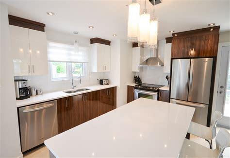 cuisine et comptoir comptoir cuisine quartz accueil design et mobilier