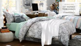 Dorm Room Ideas for Teenage Girls Bedroom