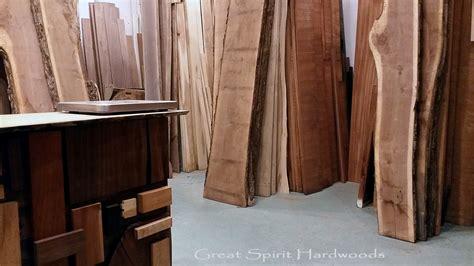 hardwood lumber store great spirit hardwoods  dundee il