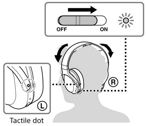 set  sony rfrk wireless headphones supportcom