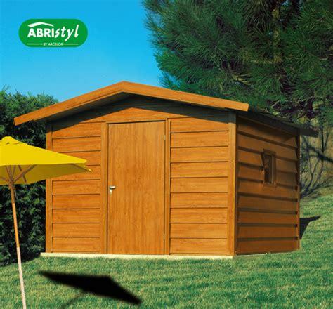 abri de jardin imitation bois meilleures id 233 es cr 233 atives pour la conception de la maison