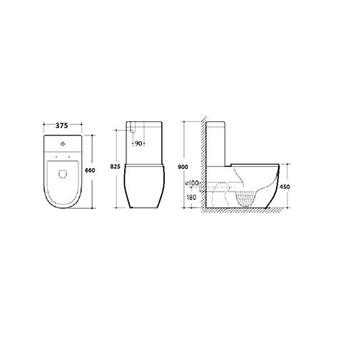 what is the standard height for kitchen cabinets everest toilet suite height toilet suites perth 2233