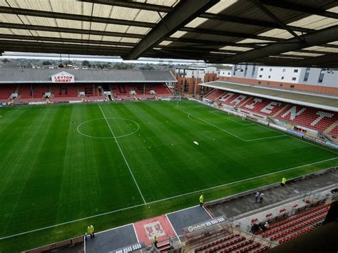Tottenham's EFL Cup tie with Orient unlikely to go ahead ...