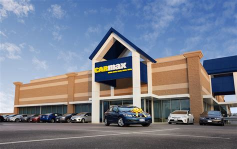 quarter   vehicles sold  carmax