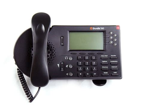 <b>ShoreTel</b> 560 IP...