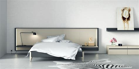 el cabecero de las camas de matrimonio es pieza clave en