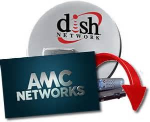 dish network reports  quarter loss amc lawsuit  blame
