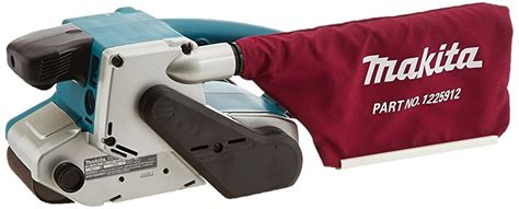 makita 9903 8 8 3 inch by 21 inch belt sander review