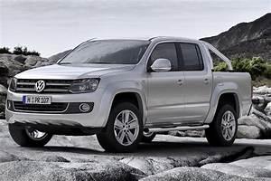 Pick Up Volkswagen Amarok : volkswagen to begin production of amarok pickup truck in ~ Melissatoandfro.com Idées de Décoration