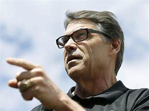 What's Behind Those Abuse-Of-Power Charges Against Perry ...
