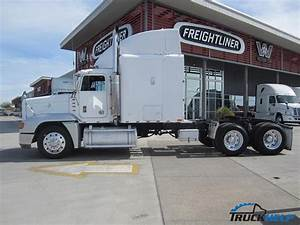 1990 Freightliner Fld12064st For Sale In Tolleson  Az By