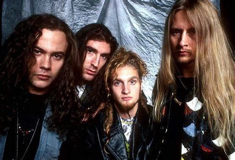 Alice In Chains  Mad Poet Enchained