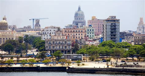Facts Figures About Cuba Times