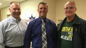 Wriggelsworth selected Ingham County Sheriff/Mi First ...