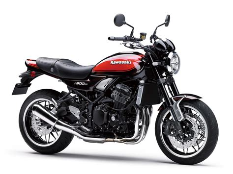 Kawasaki Z900rs kawasaki unveils the retro styled z900rs the drive