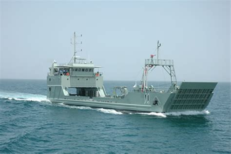 Speed Boat For Sale Kuwait by Abu Dhabi Ship Building To Build 8 Landing Craft And