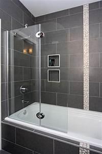 40, Small, Bathroom, Remodel, Ideas, With, Bathtub