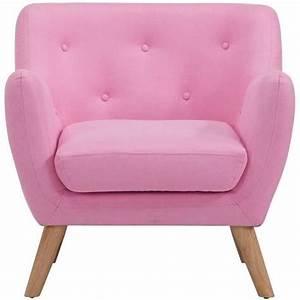 C Discount Fauteuil : fauteuil rose achat vente fauteuil rose pas cher cdiscount ~ Teatrodelosmanantiales.com Idées de Décoration