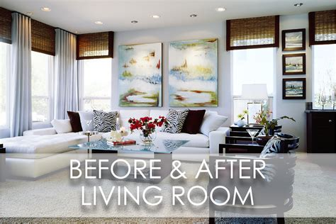 dining room picture ideas inspired modern family room before and after san