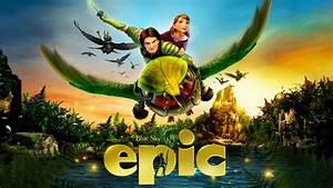 Epic - Events  Epic
