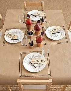 Wedding Reception Kids' Table Ideas Paperblog