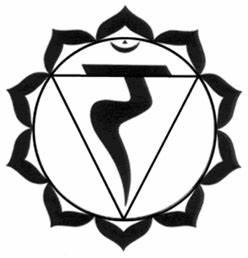 Solar Plexus Chakra / Navel Chakra / Manipura | Tattoo ...