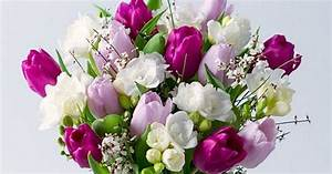 A whole bunch of Mother's Day flower deals to treat your ...