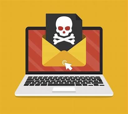 Malware Types Virus Laptop Explained Artwork Ur
