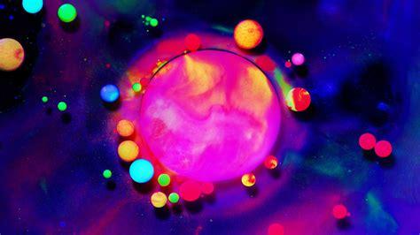 Neon Dreams Wallpapers