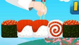 tour de sushis jeu de r 233 flexion jeux 2 cuisine