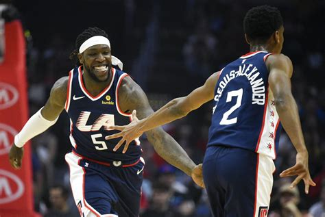 View the latest in la clippers, nba team news here. Playoff-bound Clippers stay hot in dominant win over Cavaliers | Inquirer Sports