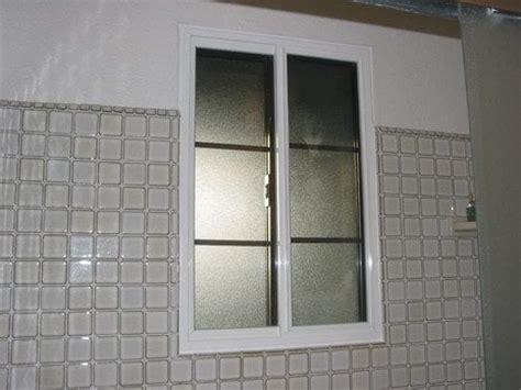 panel sound proof window treatment sliders flush mounted  casement crank  style windows
