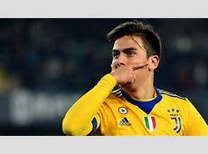 Paulo Dybala brace carries Juventus to win, AC Milan