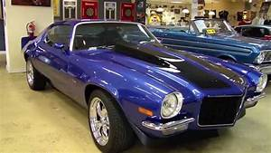 1970 Chevy Camaro Z  28 Tribute For Sale