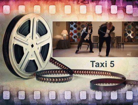 gif extrait de taxi 5 - Extrait Taxi 5