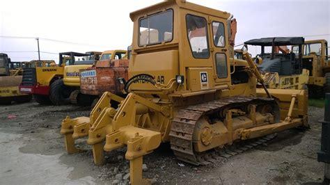caterpillar dd bulldozer  sale caterpillar dd