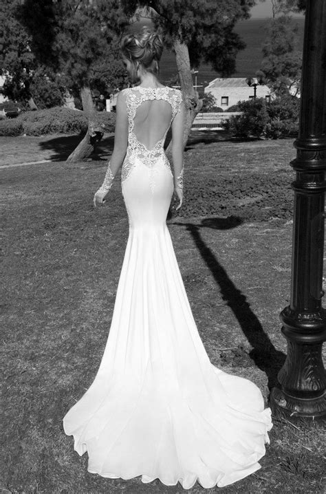 backless wedding dress lace best 25 backless wedding dresses ideas on